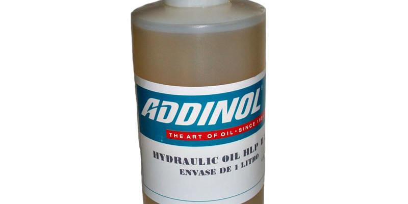 Aceite R32 para herramientas neumáticas – ADDINOL