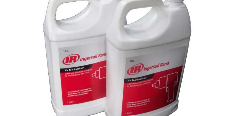 Aceite lubricante – INGERSOLL RAND