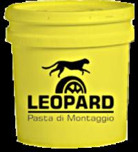 Balde de grasa / Pasta de montaje y desmontaje – LEOPARD