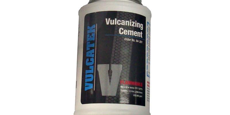Cemento vulcanizante rápido – VULCATEK