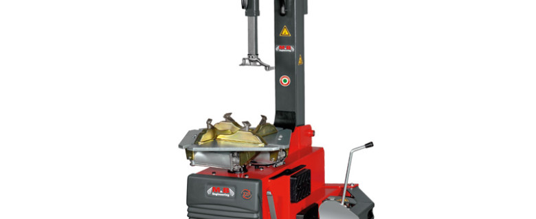 Desenllantadora TC525IT – M&B ENGINEERING