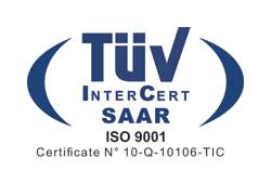 ISO-9001-M&B