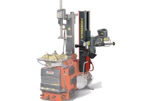 Brazo auxiliar TECNOHELP – M&B ENGINEERING