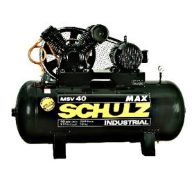 Compresora de aire industrial de 10HP (Piston) – SCHULZ