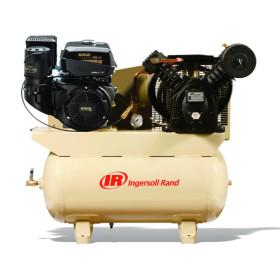 Compresora portátil de 14HP – INGERSOLL RAND