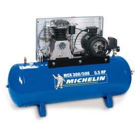 Compresora de piston 5.5HP – MICHELIN