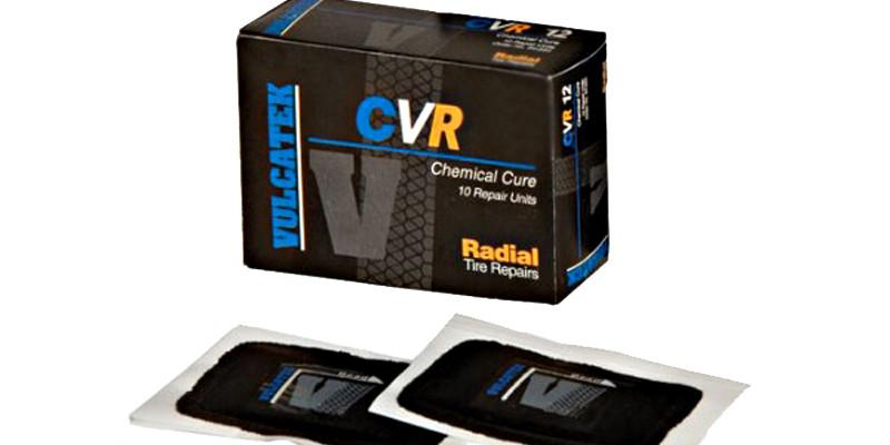 Parches Radiales CVR – VULCATEK