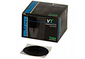 Parches redondos CVT para neumáticos – VULCATEK