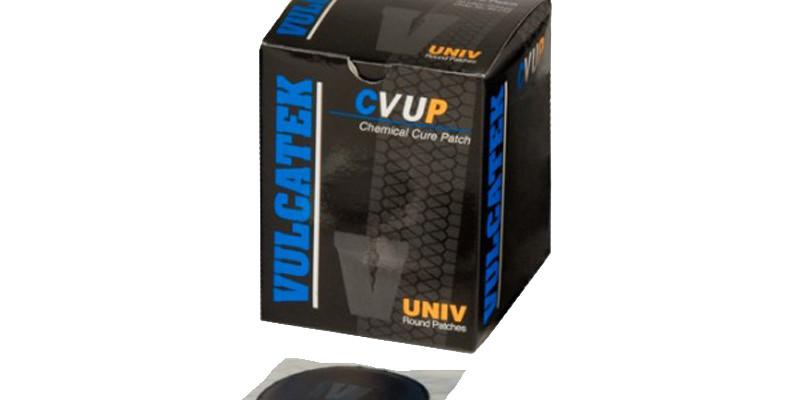 Parches Universales CVUP – Vulcatek