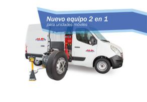 DIDO 26MV + WB290 – Equipo 2 en 1 – M&B ENGINEERING